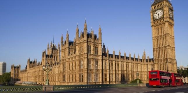 Les députés britanniques disent oui au mariage homo dans Actualités londres